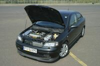Opel Astra G Turbo by GEKO-CARS