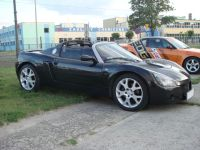 Opel Speedster 2.0 Turbo by GekoCars
